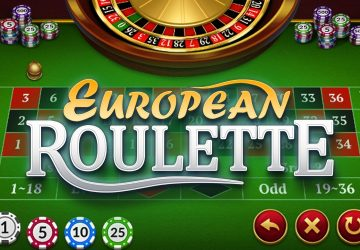 Казино европейская рулетка играть бесплатно без регистрации бизнес детские игровые аппараты