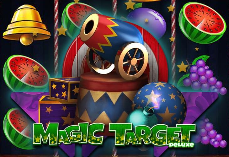 Magic Target Deluxe