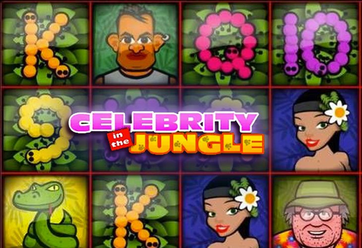 Celebrity in the Jungle