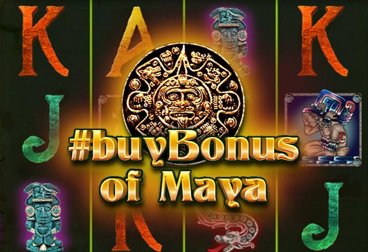 buyBonus of Maya