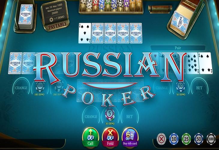 Demo russian casino bugs 2 game