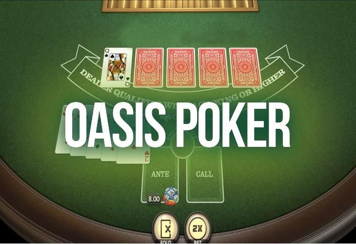 Покер оазис онлайн бесплатно майнкрафт карты на прохождение играть онлайн бесплатно