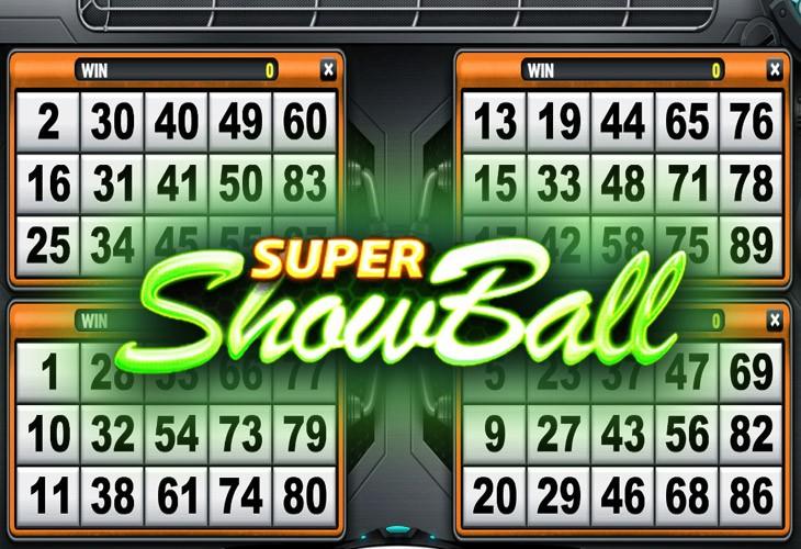 Super ShowBall