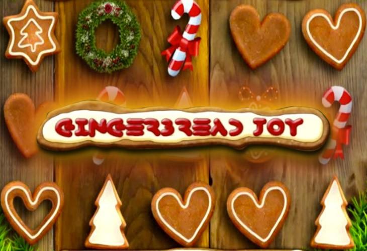 Самара gingerbread joy пряничная радость игровой автомат ставка