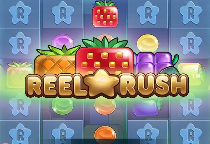 Деньги онлайн reel rush рил раш игровой автомат кибер
