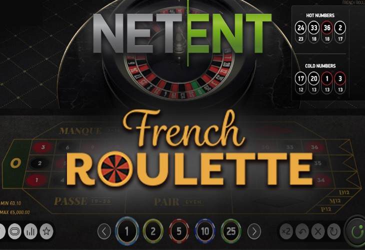 French Roulette Low Limit