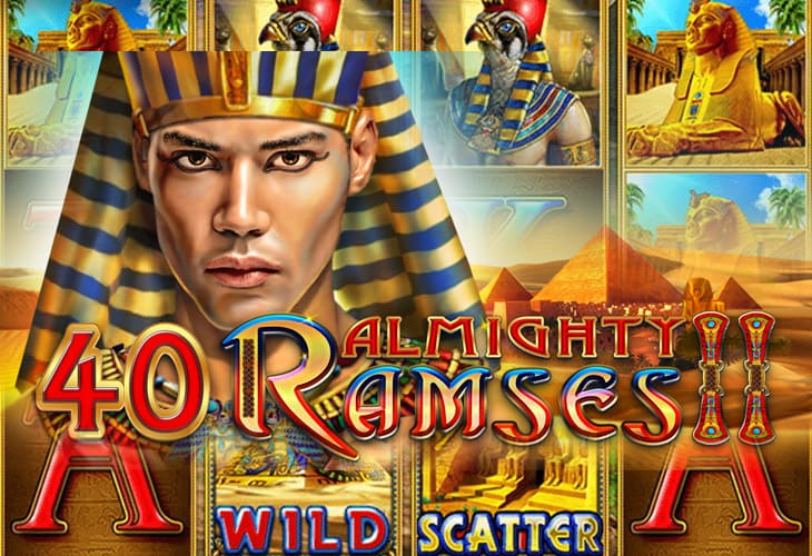 Almighty Ramses 2
