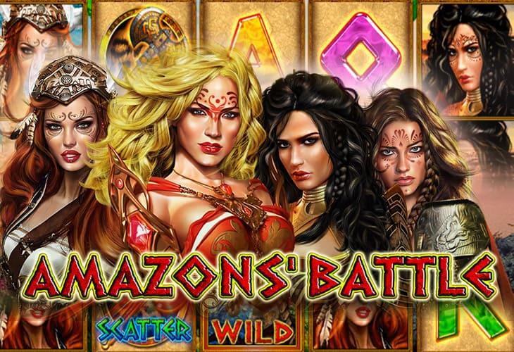 Amazon's Battle