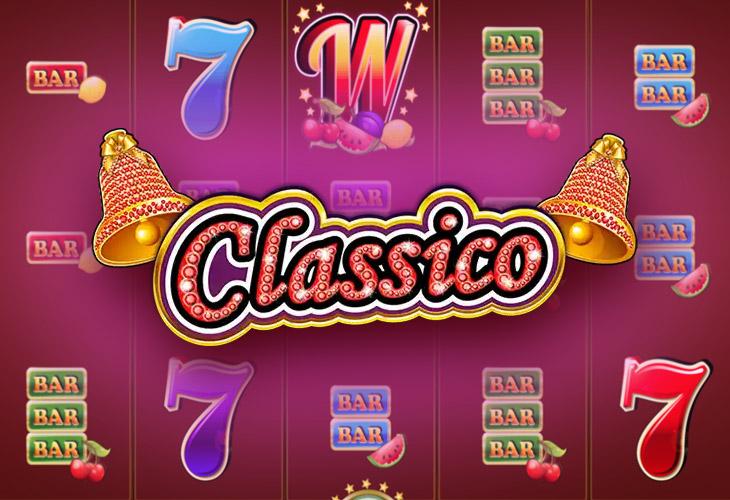 Classico classico игровой автомат ставка смотреть онлайн