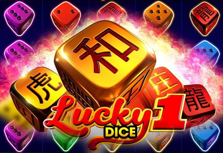 Lucky Dice 1