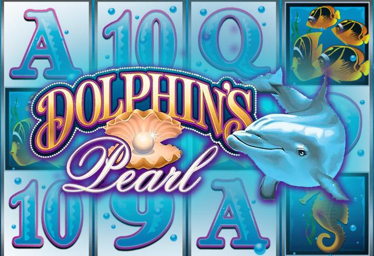 жемчужина дельфина играть без регистрации бесплатно игровые автоматы