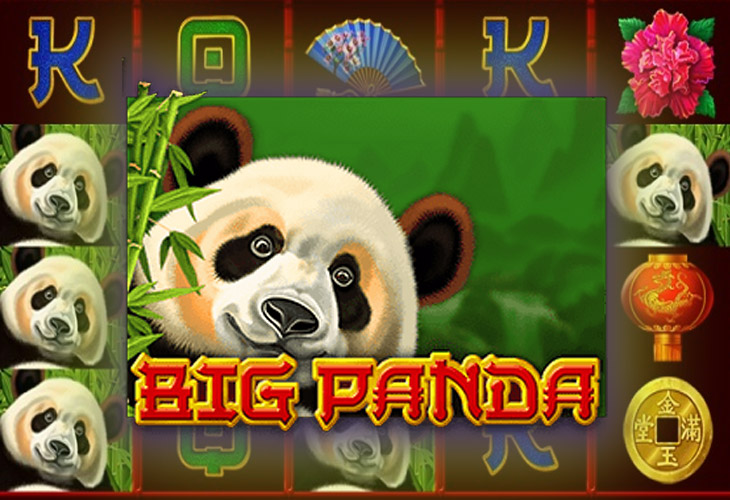 Big Panda