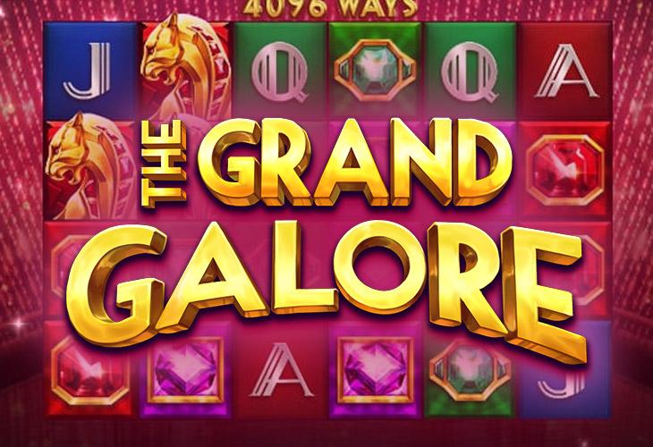 The Grand Galore