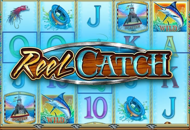 Reel Catch