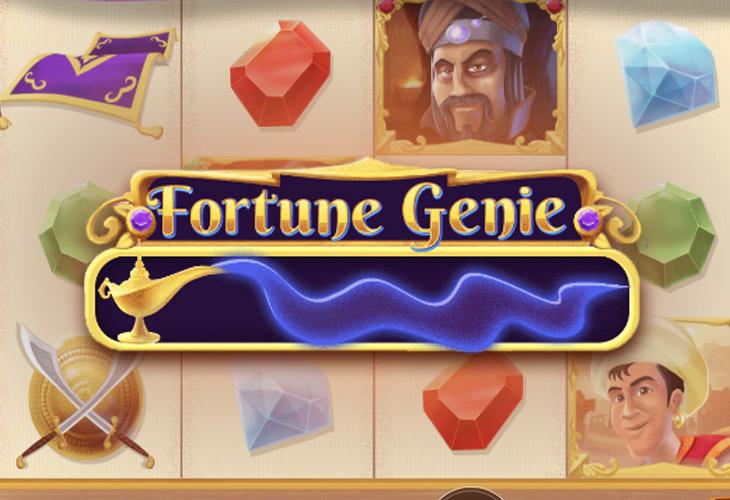 Fortune Genie