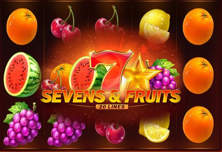 Игровые автоматы бесплатно фрутис n sevens играть игровой автомат пираты