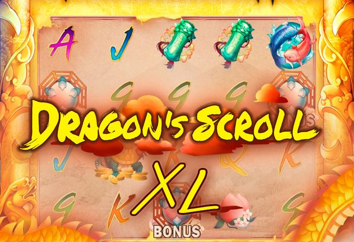 Dragon Scroll XL