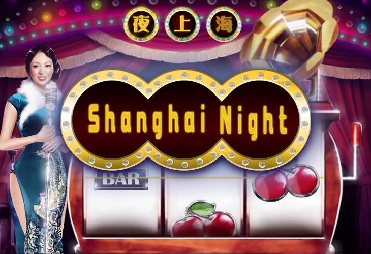Shanghai Nights