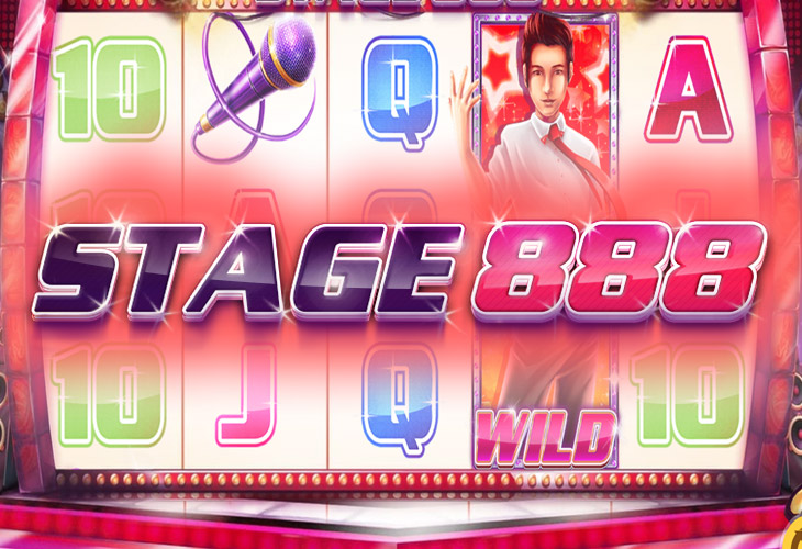 Stage 888