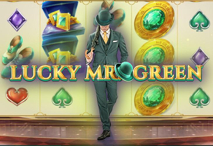 Lucky Mr. Green