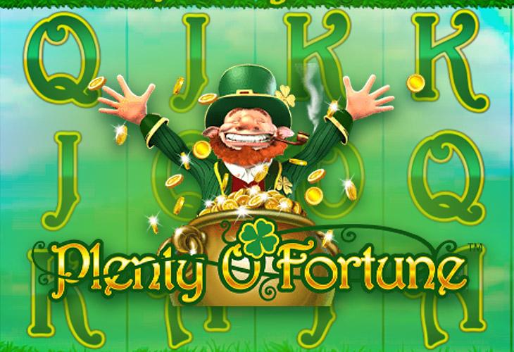 Plenty O Fortune