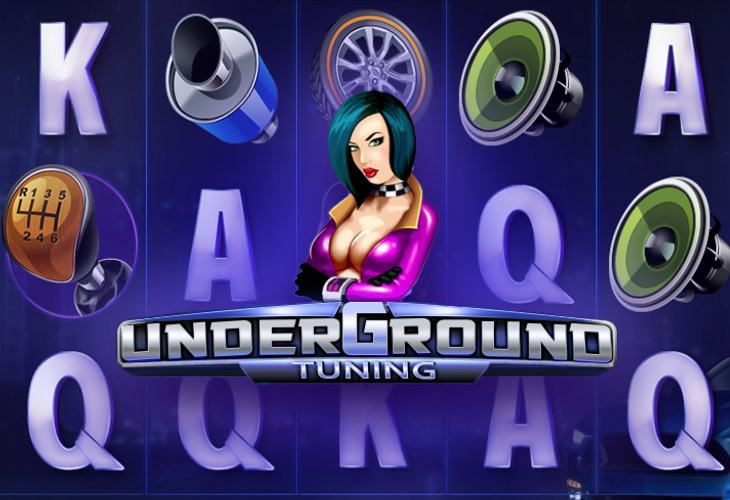 Underground Tuning