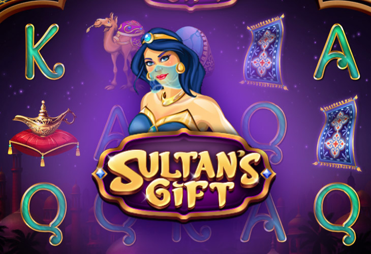 Sultan's Gift