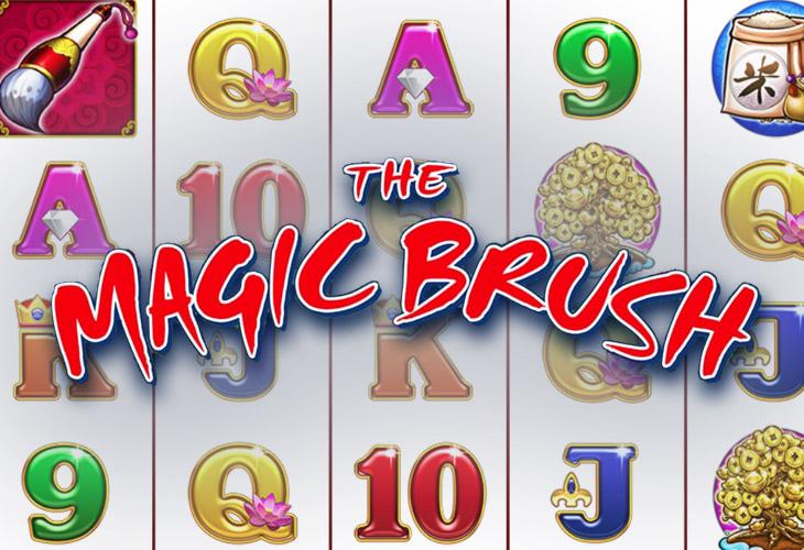 The Magic Brush