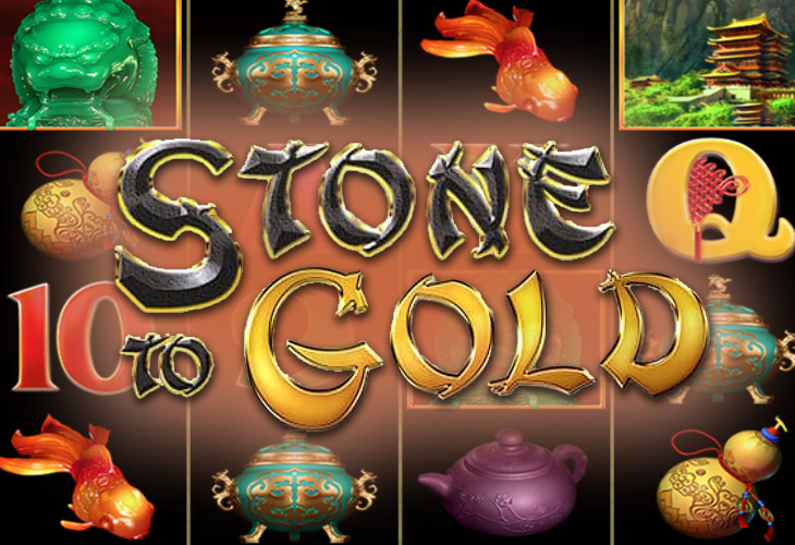 Stone to Gold