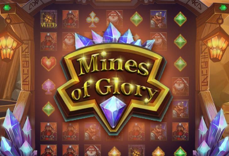 Mines Of Glory