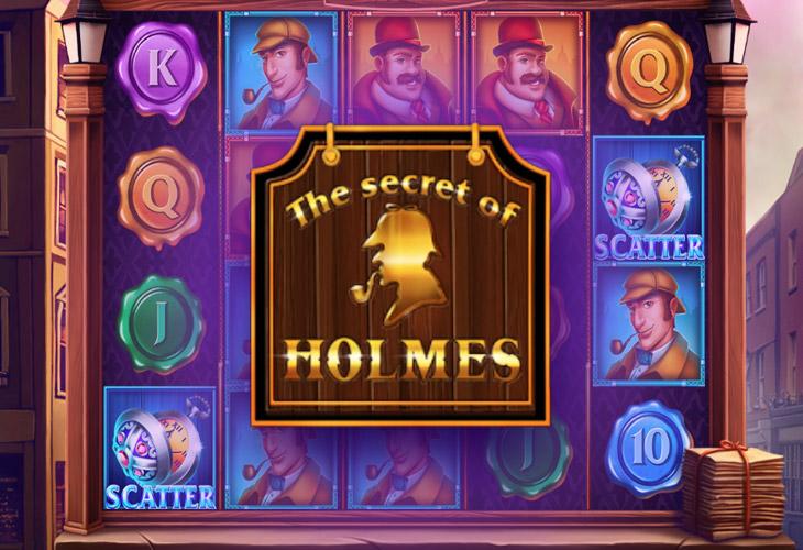 The Secret Of Holmes