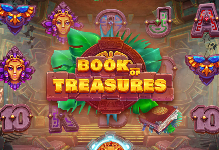 Book of Treasures