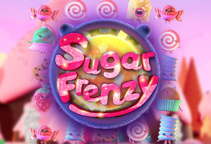 Sugar Frenzy