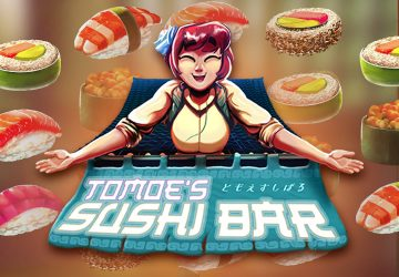 Tomoe's Sushi Bar