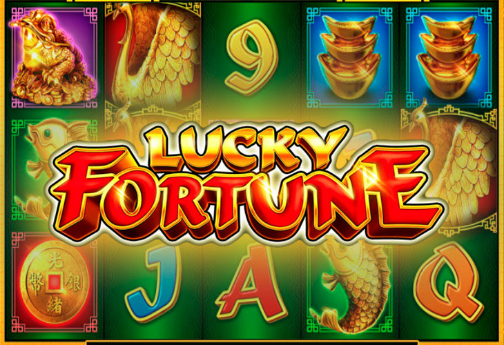 Lucky Fortune