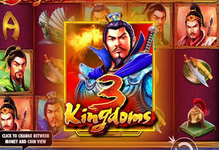 3 Kingdoms – Battle of Red Cliffs