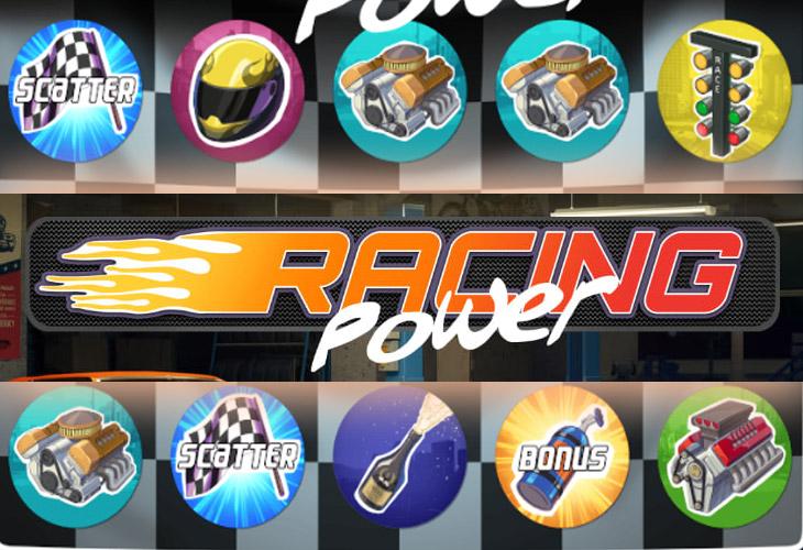 Racing Power
