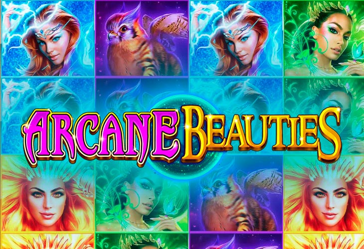 Arcane Beauties