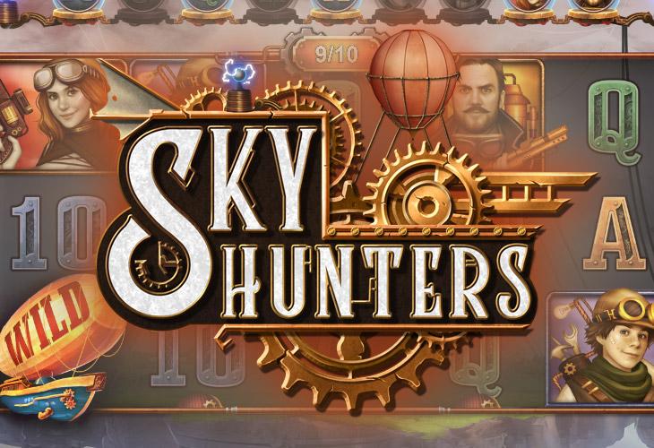 Sky Hunters