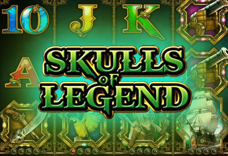 Skull of Legends