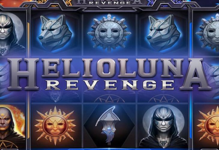 Helioluna: Revenge