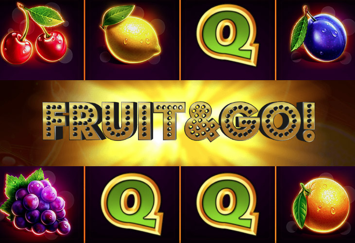 Fruit And Go