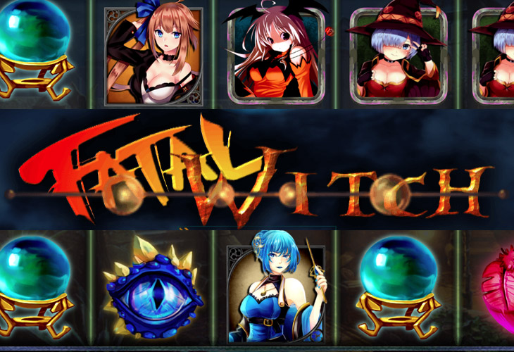Fatal Witchies