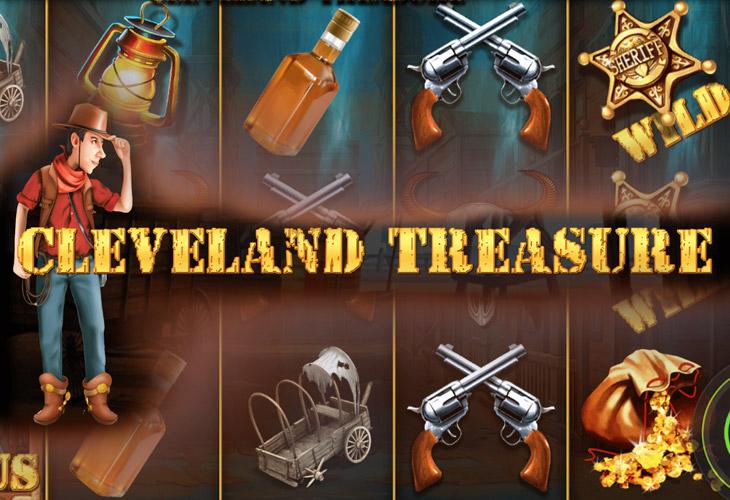 Cleveland Treasure