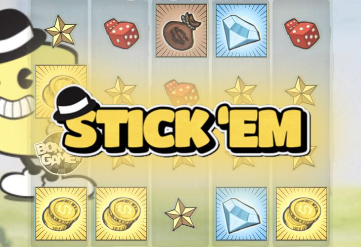 Stick'Em