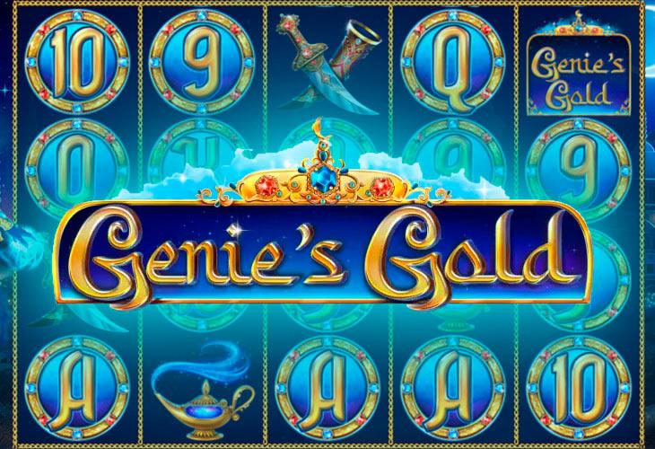 Genie's Gold