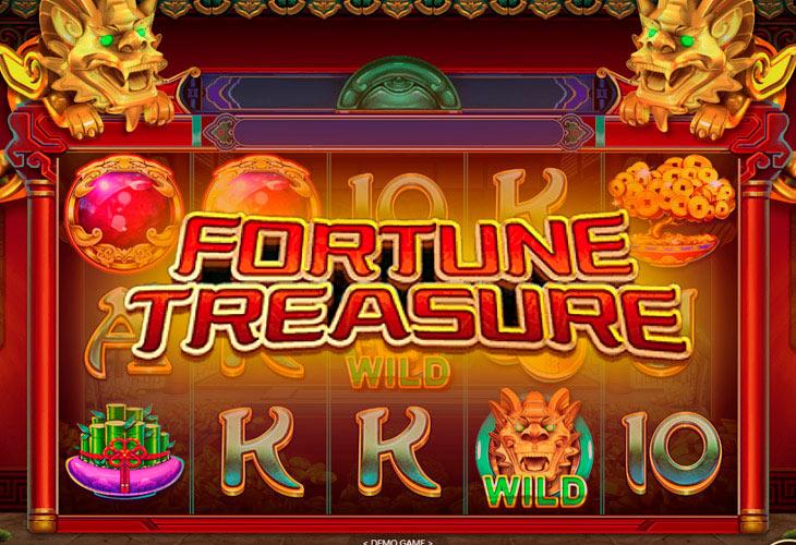 Fortune Treasure