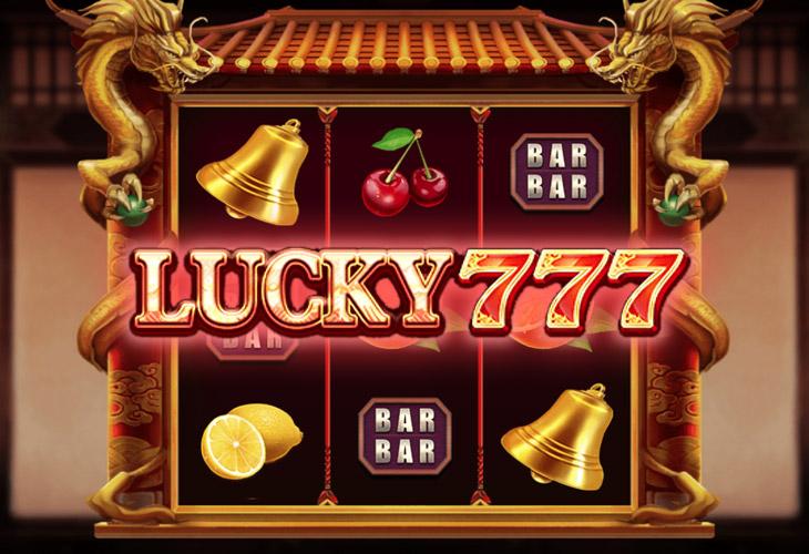 Lucky 777