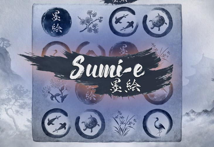 Sumi-e