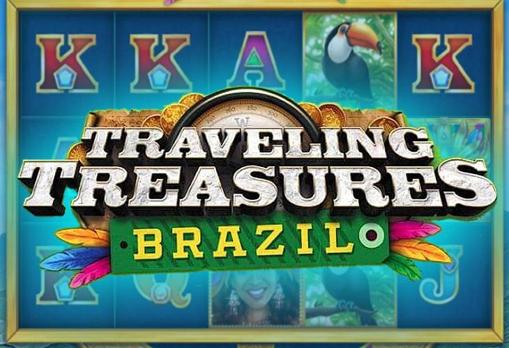 Traveling Treasures Brazil
